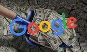 Google chỉ mất 16 ngày để kiếm 5 tỷ USD đóng phạt cho EU