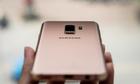 Giá Galaxy S9, S9+ xuống thấp ở Việt Nam