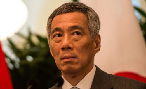 Thủ tướng Singapore là một trong số các nạn nhân vụ tấn công mạng.