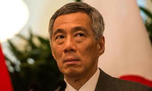Thủ tướng Singapore bị hacker đánh cắp thông tin y tế
