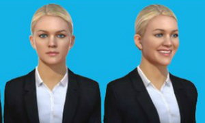 Làm việc kém, AI cũng bị sa thải như người