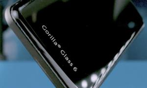 Smartphone sẽ bền hơn nhờ kính cường lực Gorilla Glass 6