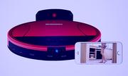 Robot hút bụi Trung Quốc có thể bị hack để quay lén trong nhà