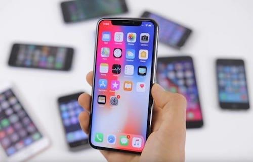 iPhone 6,1 inch LCD có thể được Apple giới thiệu vào tháng 11.