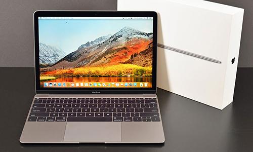 Apple có thể ra MacBook Air dùng chip Kaby Lake Refresh, giá dưới 1.000 USD.