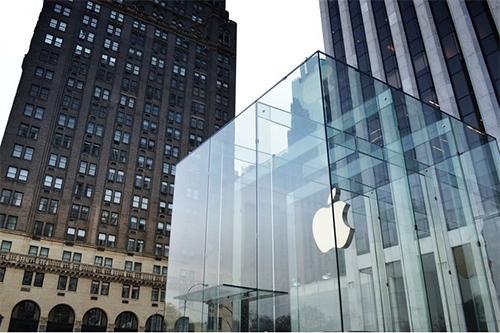Apple bị phạt 145 triệu USD vì vi phạm bằng sáng chế