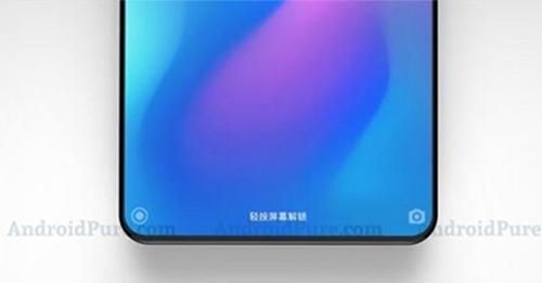 Xiaomi Mi Mix 3 màn hình không viền ra mắt ngày 15/9