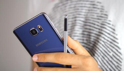 Có nên mua Galaxy Note FE thời điểm này?