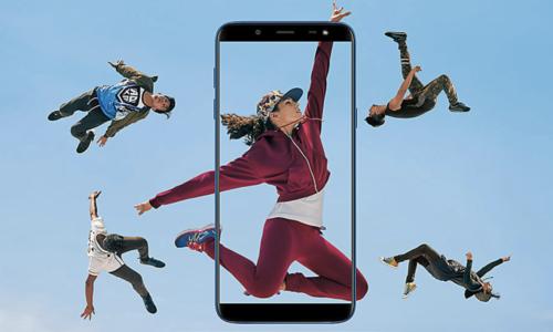 Loạt smartphone tầm trung đáng chú ý vừa ra hè 2018