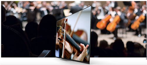 Các sản phẩm TV của Sony nhận được đánh giá cao từ người tiêu dùng bởi thiết kế đơn giản nhưngbắt mắt,chất lượng hình ảnh, màu sắc thực tế và độ phân giải cao, phục vụ nhu cầu giải trí. Nhà sản xuất cũng thường xuyênnghiên cứu vàphát triển những nền tảng liên quan đến công nghệ OLED.