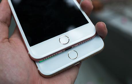 iPhone 2018 gây lo ngại vì không có phím Home