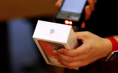 Apple có thể chỉ bán iPhone 2 sim tại Trung Quốc.