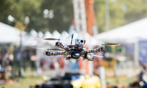 Quân đội Mỹ mua súng vi sóng để bắn hạ drone