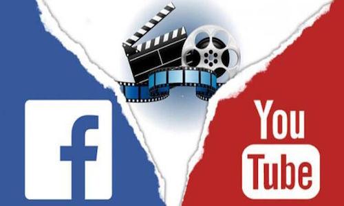 Lượng truy cập Facebook giảm một nửa
