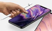 Hai trong ba iPhone 2018 có thể tương thích với Apple Pencil