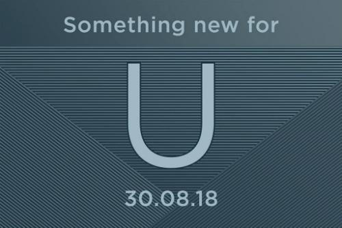 Smartphone mới của HTC cũng ra mắt tại IFA 2018 như của BlackBerry và Sony.