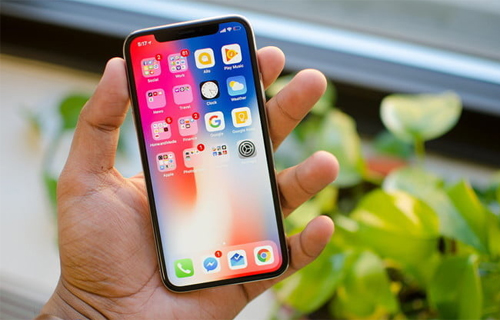 iPhone X đã tạo ra doanh thu 62 tỷ USD cho Apple. Ảnh: Digital Trends