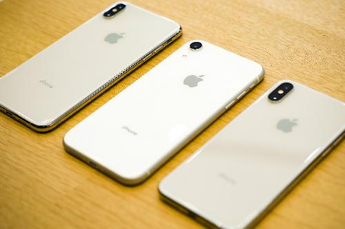 Mức giá chào hàng của iPhone Xs và Xs Max ờ Việt Nam lại xảy ra hiện tượng mỗi nơi một giá và đều cao hơn nhiều giá Apple công bố.