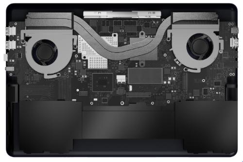 Asus Zenbook Pro 15 - laptop nhiều công nghệ cho dân đồ họa - 241945