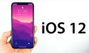 Sau 48 giờ ra mắt, chỉ 10% thiết bị Apple lên iOS 12