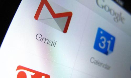 Các ứng dụng bên thứ ba có thể đọc dữ liệu Gmail.