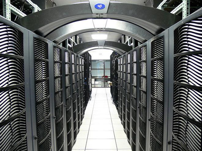 Những lý do phổ biến gây 'sập' Data Center