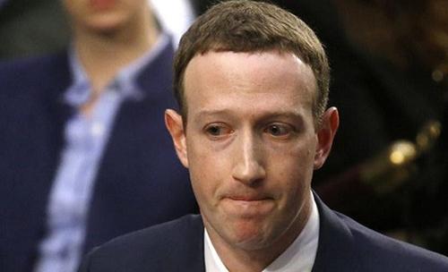 Hơn 50 triệu tài khoản Facebook bị tấn công ngay cả Mark Zuckerberg cũng nằm trong số này