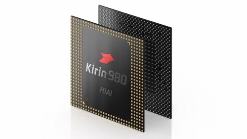 Kirin 980 mang nhiều công nghệ tiến tiến nhằm đáp ứng trải nghiệm của người dùng.