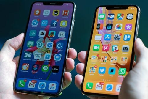 Một số người dùng phàn nàn iPhone Xs hay Xs Max của họ bắt sóng LTE kém.