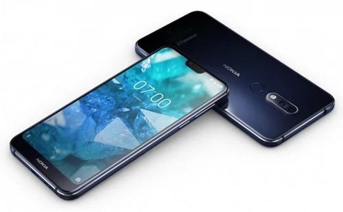 Nokia 7.1 có nhiều tính năng tốt nhưng mức giá dễ chịu.