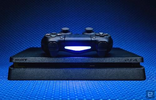 Sony kiện người bán máy game PS4 đã bẻ khóa - 243720