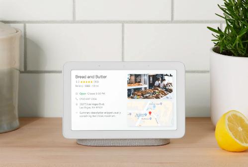 Loạt thiết bị mới được công bố tại sự kiện Google - 3