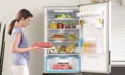 Ưu điểm, nhược điểm của tủ lạnh ngăn đông ở dưới