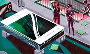 Cuộc chiến chống gian lận của Apple ở Trung Quốc