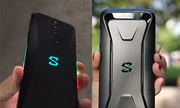 Smartphone chơi game Xiaomi Black Shark 2 lộ diện