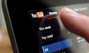 YouTube sập trên toàn cầu