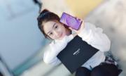 Honor hé lộ smartphone màn hình tràn viền dáng trượt