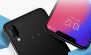 Smartphone 190 USD có camera quét 3D như iPhone XS
