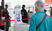 Sân bay đầu tiên tại Trung Quốc tự động hóa quá trình check-in
