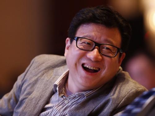 5 tỷ phú công nghệ hàng đầu Trung Quốc - 1