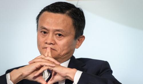5 tỷ phú công nghệ hàng đầu Trung Quốc