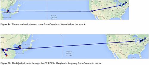 Trung Quốc chiếm đoạt 'xương sống' Internet của phương Tây - 245854