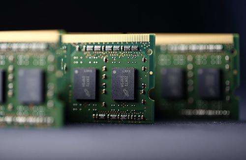 Mỹ cáo buộc các công ty và công dân Trung Quốc, Đài Loan đánh cắp bí mật công nghệ của công ty Mỹ. Ảnh: Bloomberg.