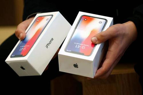 Doanh số iPhone trong quý tài chính 4 của năm 2018 gần như không tăng so với cùng kỳ năm trước.