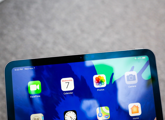 iPad Pro 2018 đầu tiên về Việt Nam