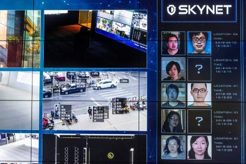 Công nghệ phía sau giấc mơ địa đàng của Trung Quốc - 1