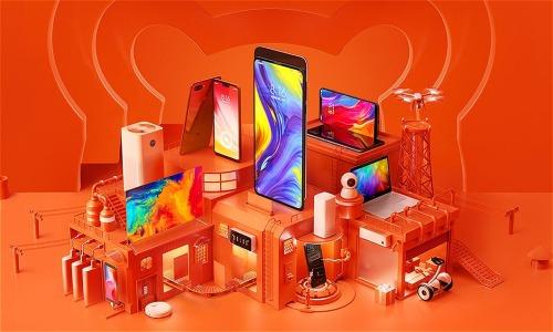 Đồ gia dụng, sản phẩm thông minh được người dùng đặc biệt quan tâm khi mua sắm trực tuyến.