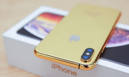 iphone-xs-phien-ban-vang-24k-xuat-hien-o-viet-nam