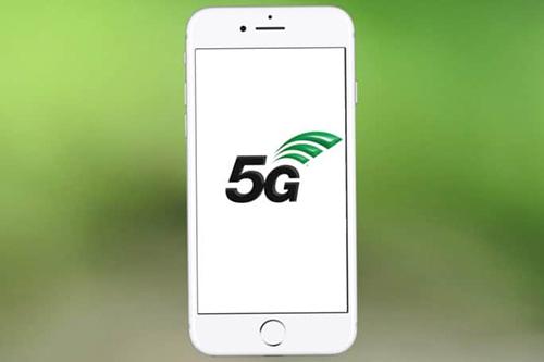 Intel đẩy nhanh ra mắt modem 5G có thể khiếniPhone sớm hỗ trợ mạng tốc độ cao này.