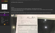 Hacker lợi dụng thông tin về FPT Shop để chèn mã độc
